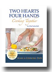 2 Hearts 4 Hands - A Guide for Cooking Together